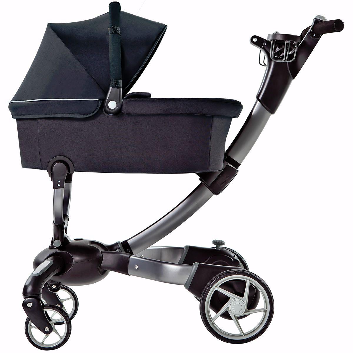 4Moms Origami Baby strollers, Origami stroller