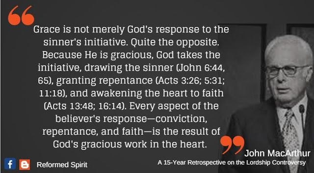 Grace Is Not Merely God S Response To The Sinner S Initiative Quite The Opposite Because He Is Gracious God Takes The Initiative John Macarthur With Images Spiritual Quotes Inspirational Words Christian Quotes