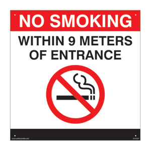 Pin On No Smoking Signs And Smoking Permitted Signs