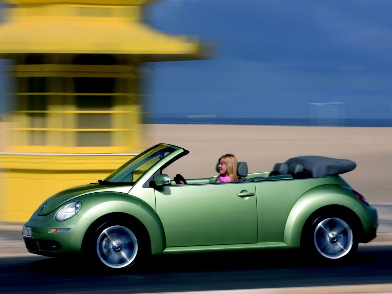 Volkswagen New Beetle Cabriolet | VW Beetles Old And New | Pinterest |  Volkswagen, Cars And Galleries Awesome Design