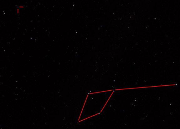 New Star Explosion: Photos of Nova Delphinus 2013 (Gallery) | Space.com