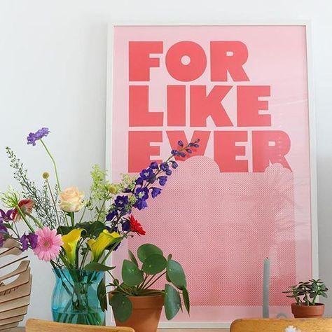 #Repost @elskeleenstra ・・・ Een nieuwe blog voor @vtwonen over mijn all time favourite poster ❤️ #linkinbio #vtwonen #superrural