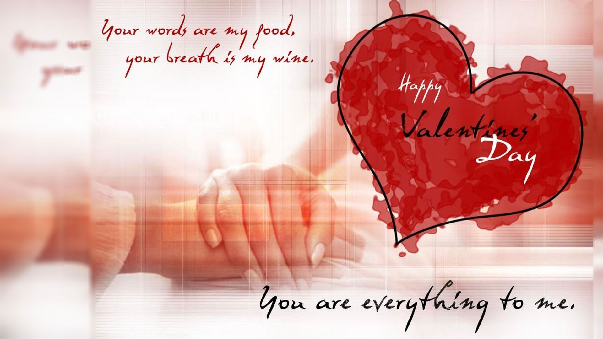 Schön Happy Valentineu0027s Day Check Out More Exciting HD Wallpapers, Covers, And  DPs For Social
