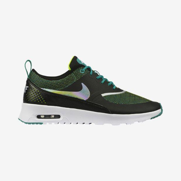 Nike Air Max Thea Womens 599409 503 Vivid Purple Running