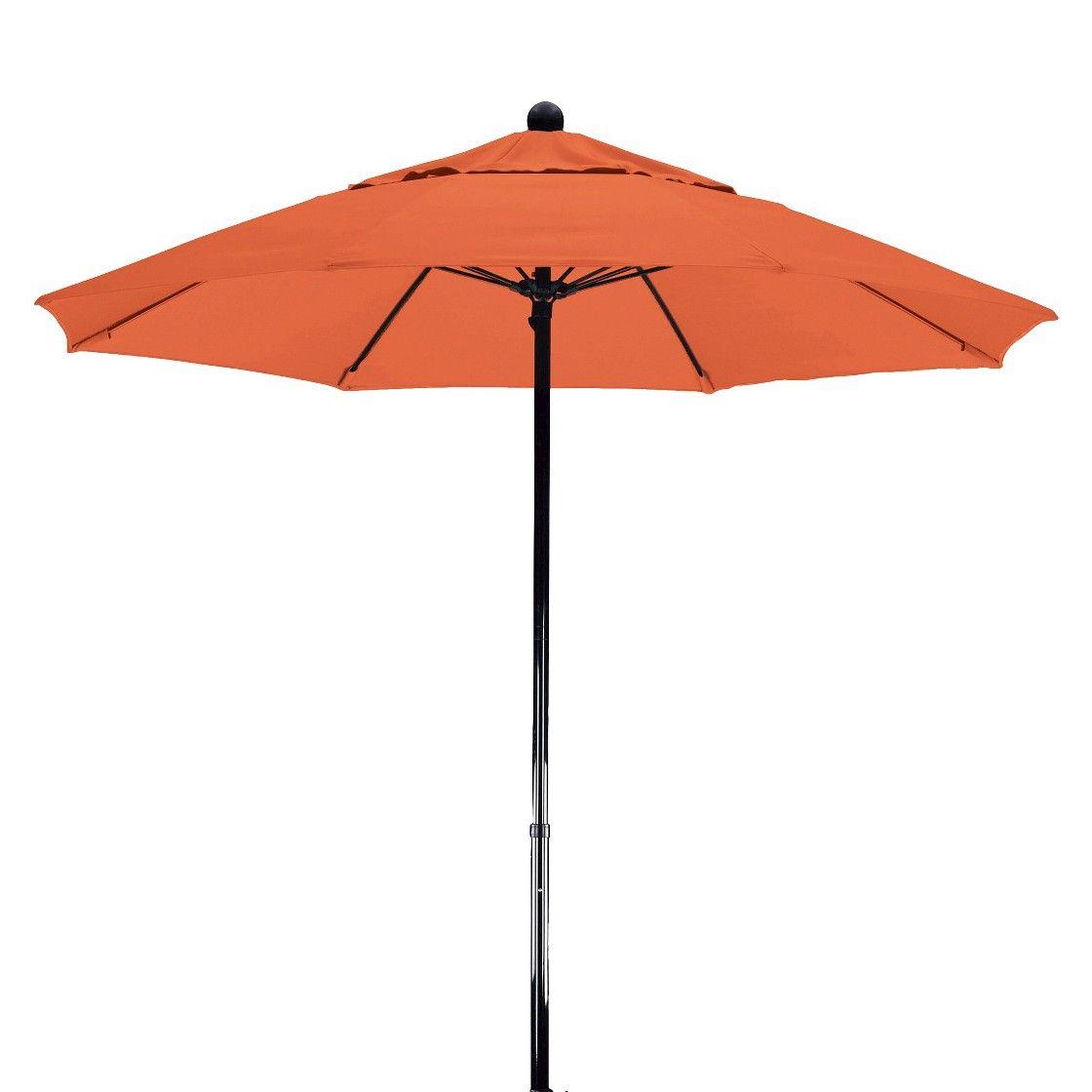 82b04340872d 7.5' Aluminum Pulley Patio Umbrella - Pacifica | Gardening/Patio ...