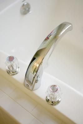 How To Fix A Bathtub Faucet That Won T Turn Bathtub Faucet