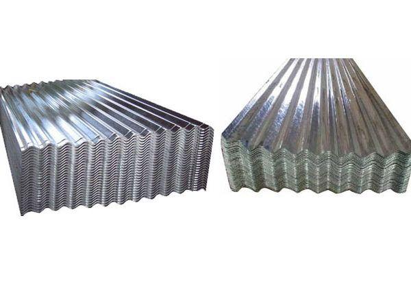Aluminium Corrugated Sheet | Aluminium Corrugated Sheet | Corrugated