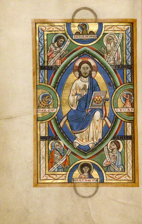 Romanesque Architecture and Art