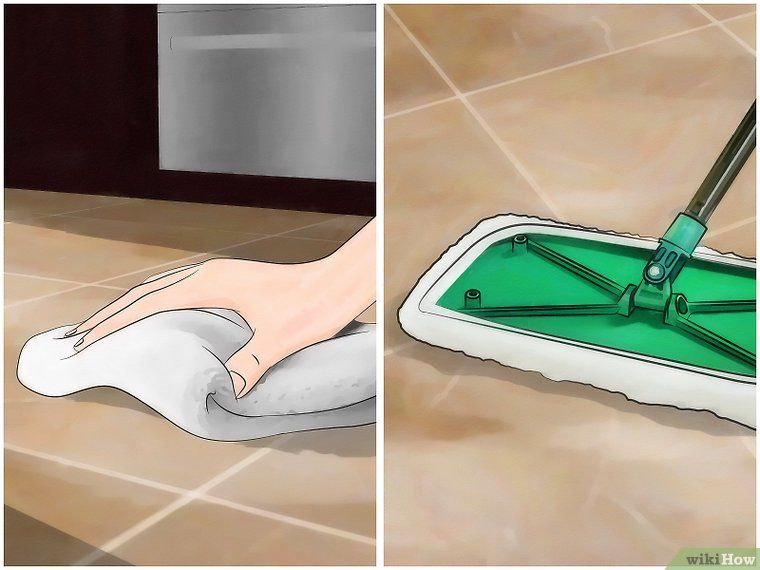 Clean Grout Between Floor Tiles Grout cleaner, Cleaning