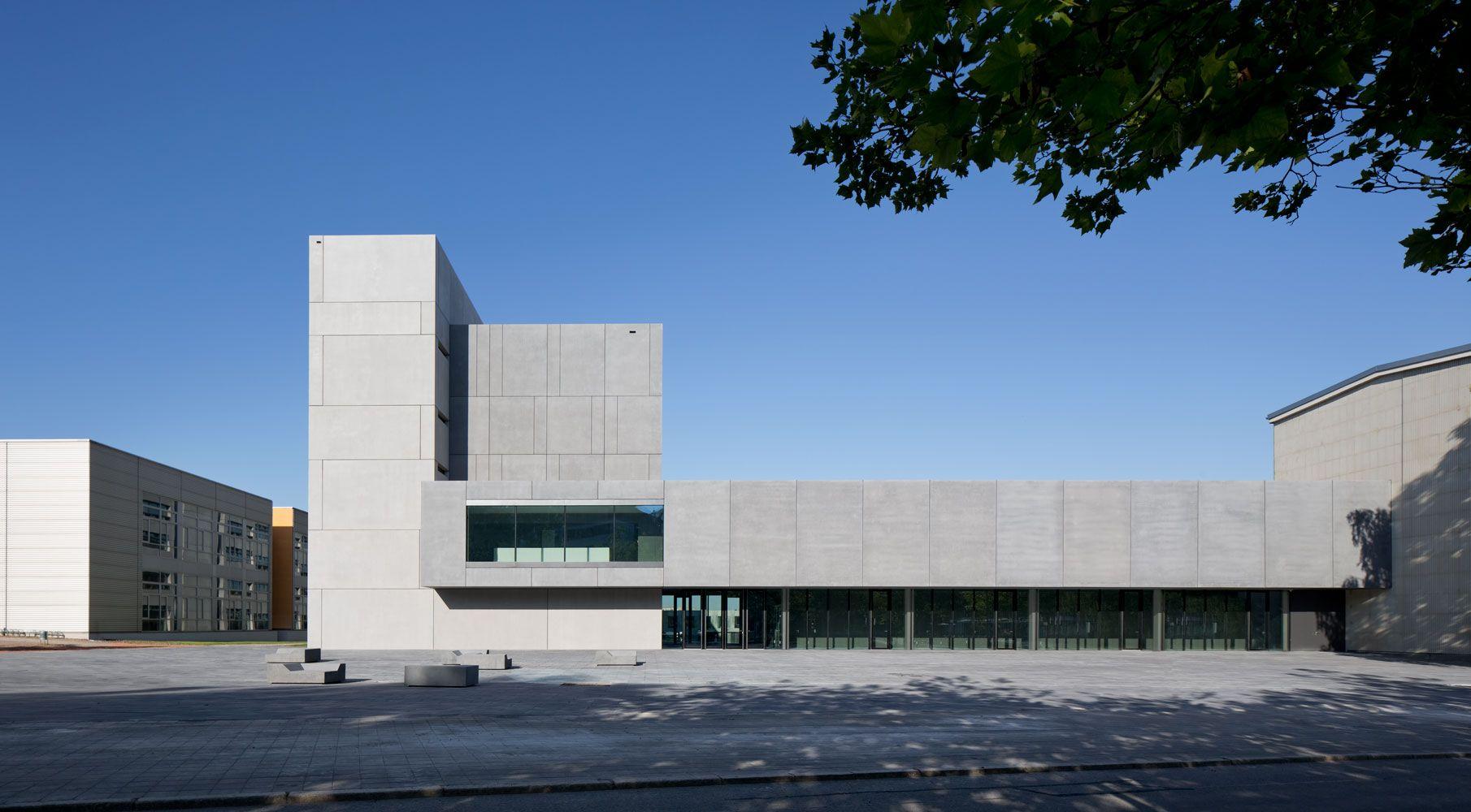 Architekt Chemnitz smac wiedereröffnung des kaufhaus schocken in chemnitz chemnitz