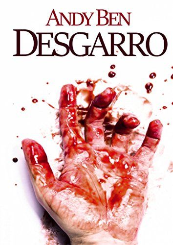 Novela  Desgarro - Andy Ben