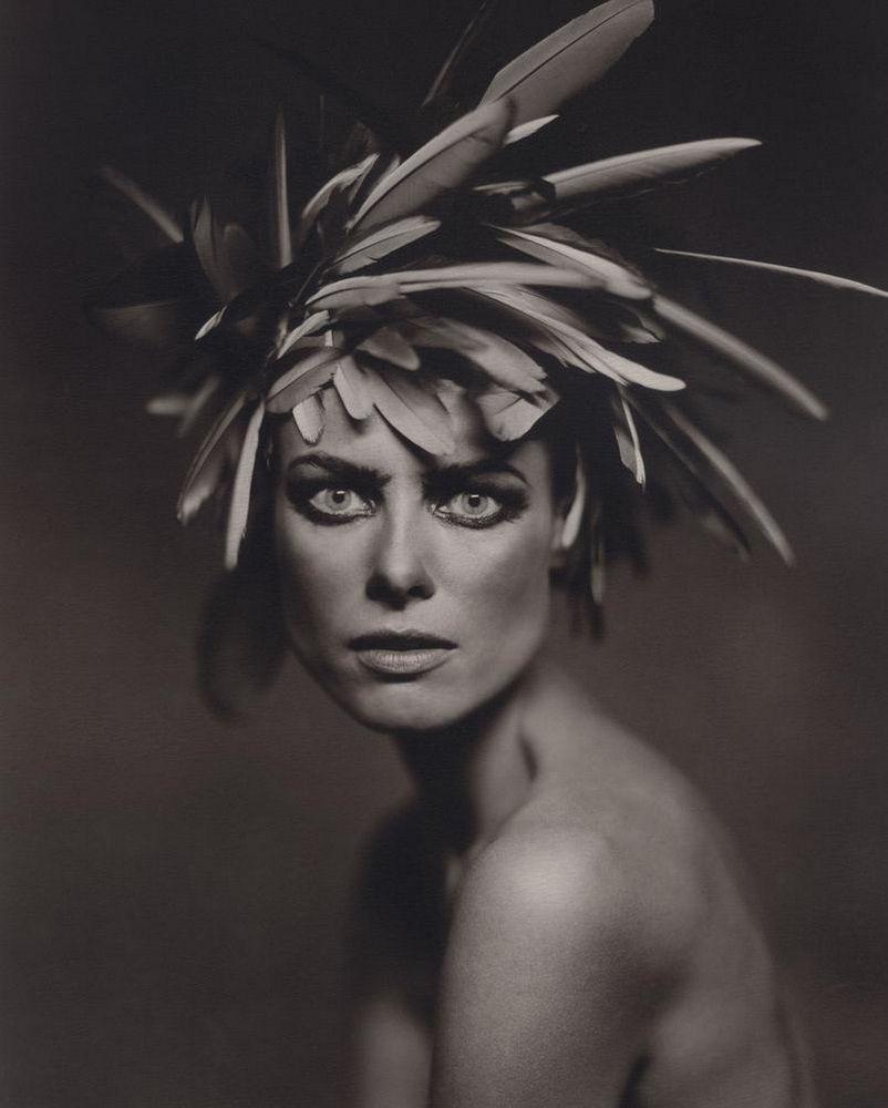 Роскошные чёрно-белые фотографии Марка Лагранжа ...