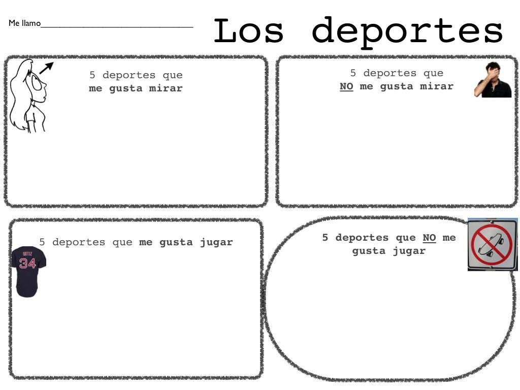 Img The Creative Language Class Quick Worksheet