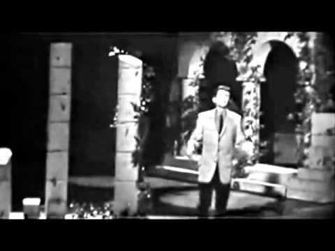 FRANKIE AVALON - Venus [ 1959 Video In NEW STEREO ] | Music