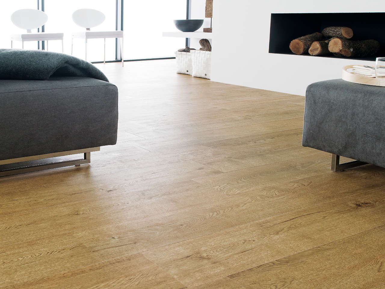 Pavimento par ker montana honey 19 3x120 cm woonk for Pavimento ceramico interior