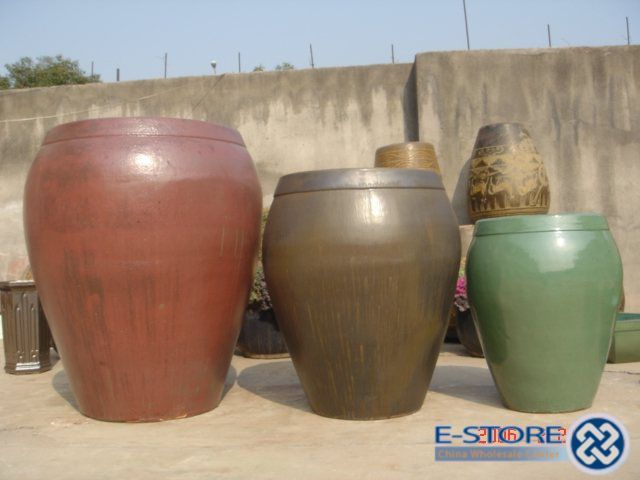 Large Outdoor Flower Pots | flower pot planter - Large Outdoor Flower Pots Flower Pot Planter Patio Planters