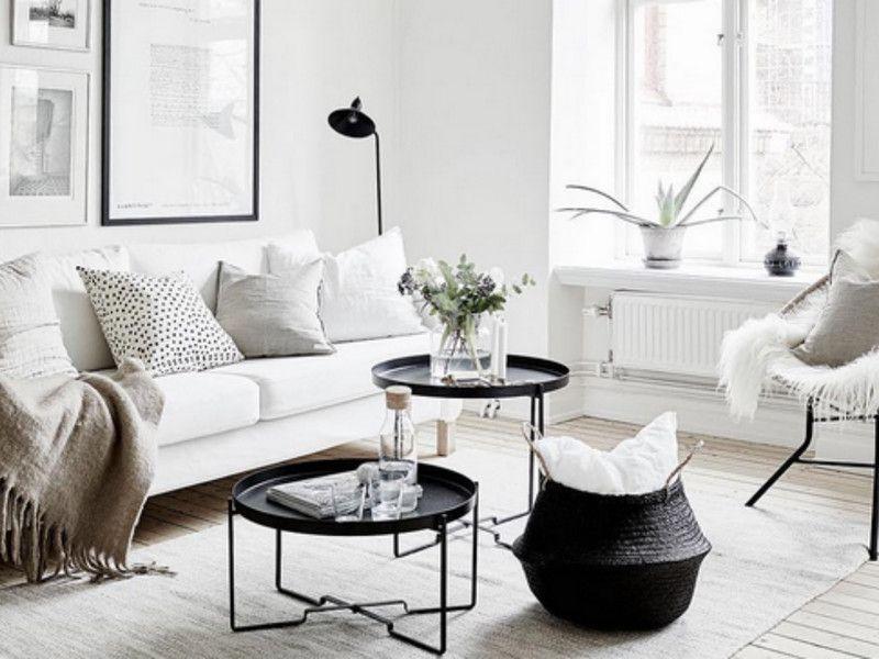 7 deko tricks mit denen deine wohnung gr er wirkt als sie ist wohnen kleine wohnung. Black Bedroom Furniture Sets. Home Design Ideas