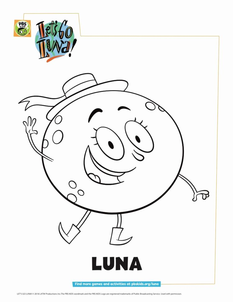 Pbs Kids Coloring Pages : coloring, pages, Coloring, Pages, Online, Printable, Pages,, Kids,