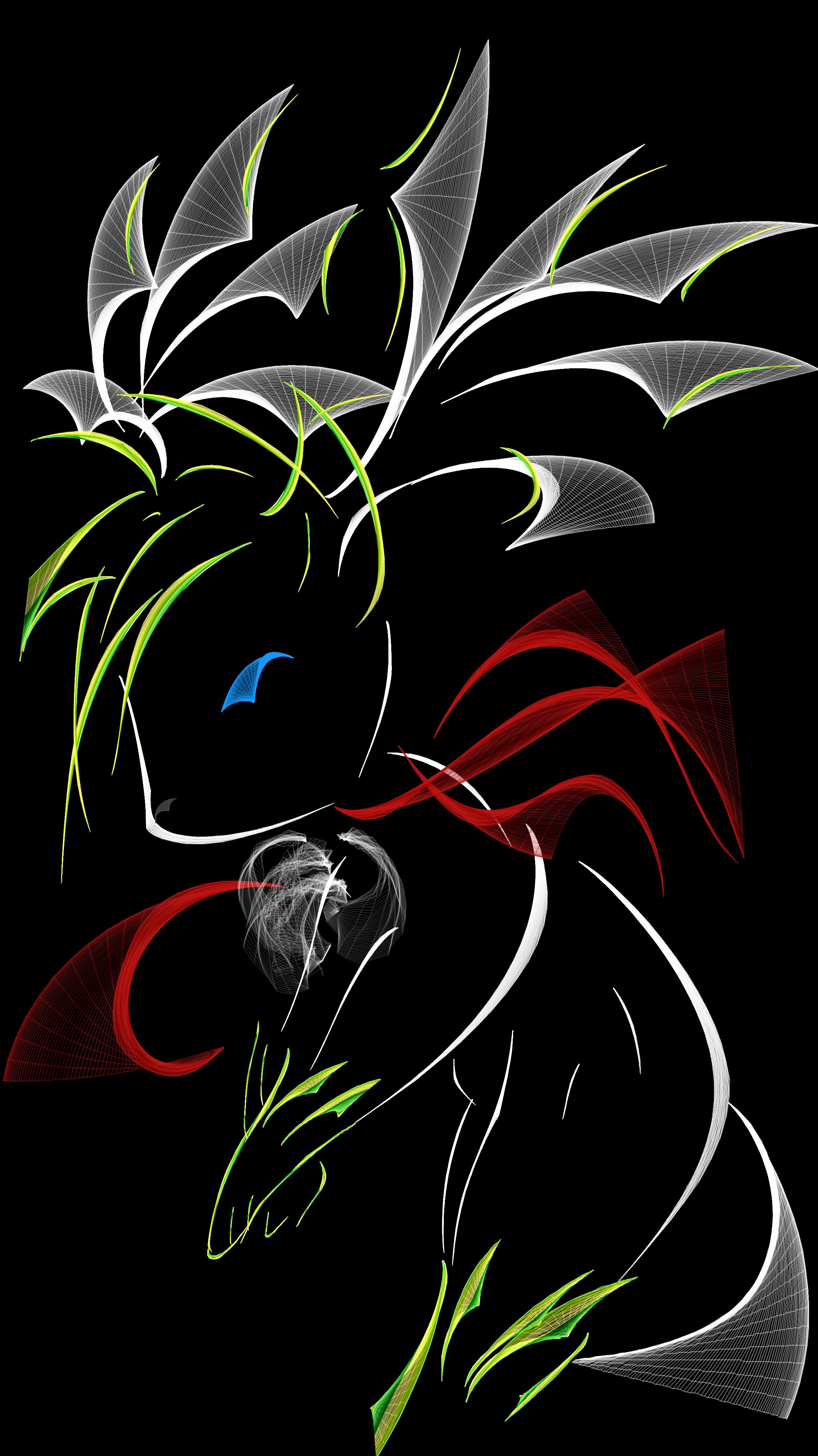 Flowpaperでスカイフォルムシェイミ Shaymin My Flowpaper Pokemon