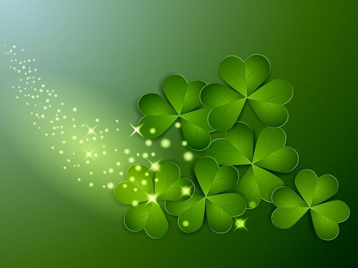 Brighten Up Your Background With A Free St Patrick S Day Wallpaper Oils Diffuser Blends Oil Diffuser Blends