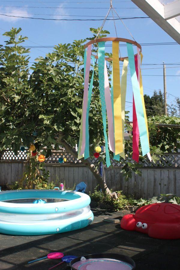IMG_9112jpg Isabelle\u0027s birthday Pinterest Backyard birthday