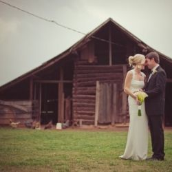 Maggie and Joeys Beautiful Farm Wedding in the Countryside of Atlanta