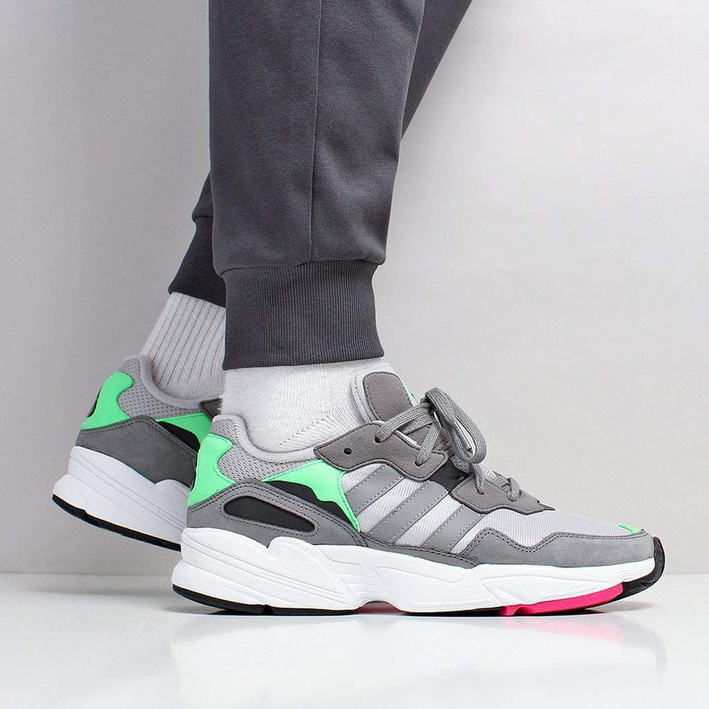 b0fa63cf09 Adidas Originals Yung-96 Shoes in 2019