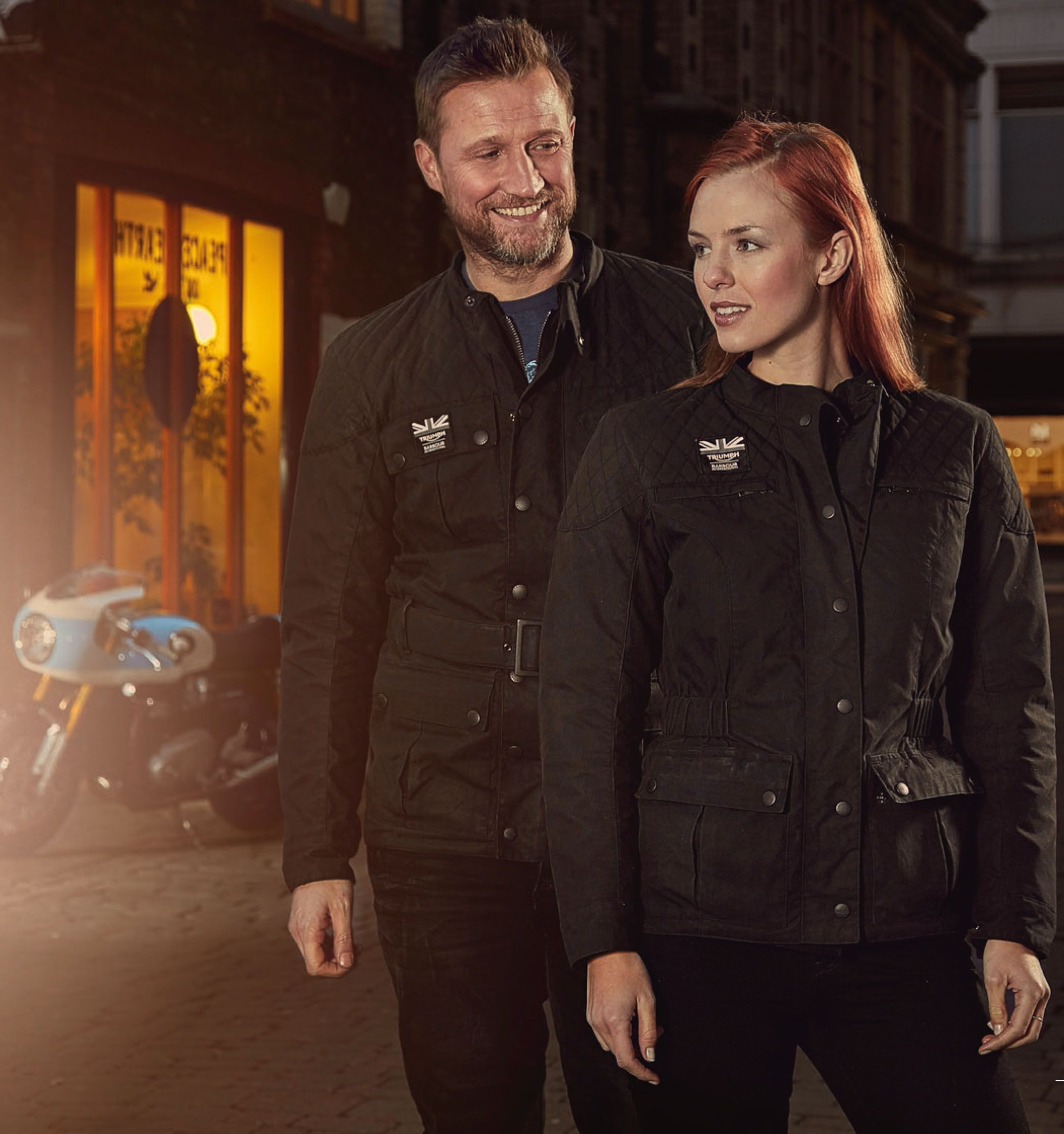 f858e76b2 Quilted Barbour Jacket for Women   Triumph Apparel & Gear   Barbour ...