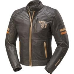 Photo of Highway 1 Retro III leather jacket 48 Highway 1 Highway 1