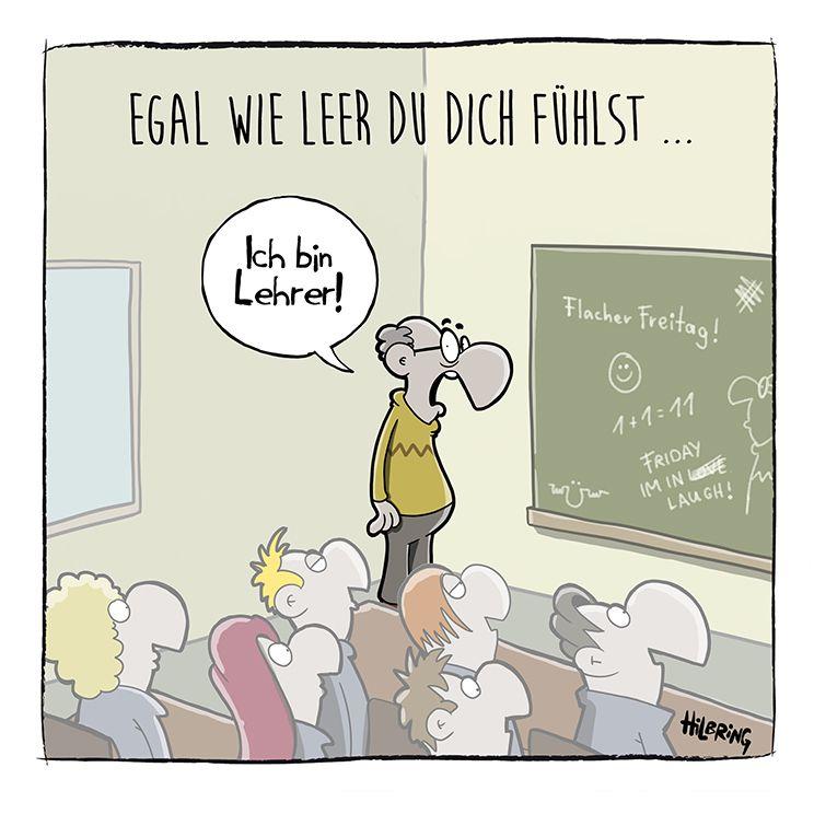 LehrerHilbring | Egal wie witze, Chuck norris witze und ...