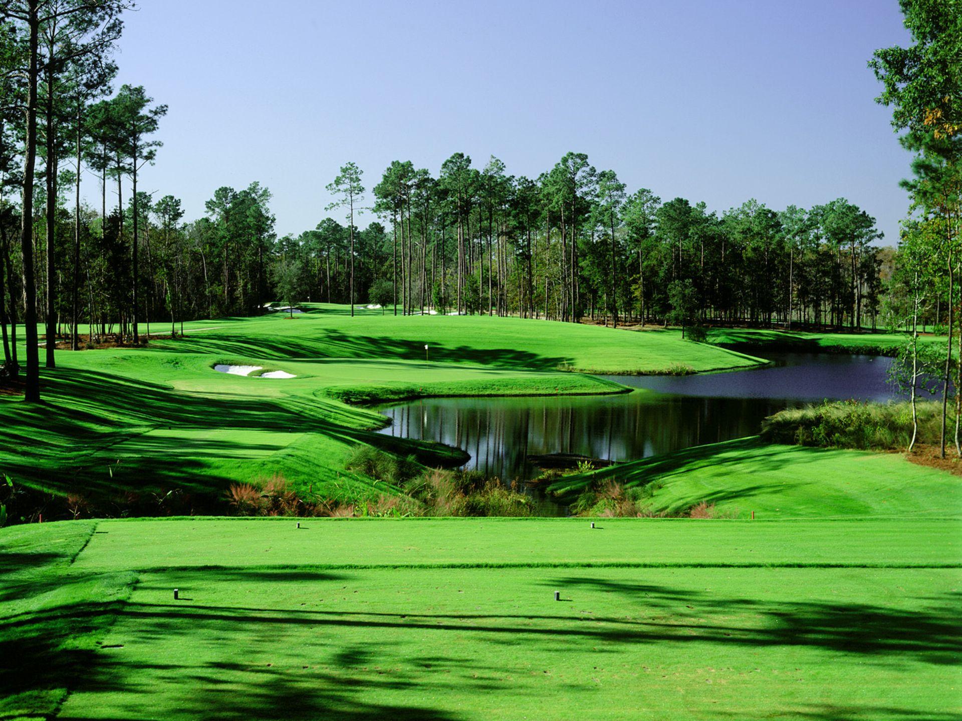 Golf Wallpaper Hd | Images Wallpapers | Pinterest | Wallpaper and ...