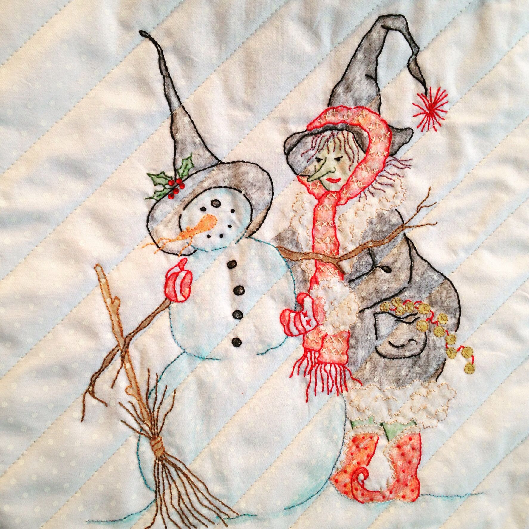 fun little free embroidery pattern from crabapple hill studio love how it turned out halloween embroideryhand - Halloween Hand Embroidery Patterns