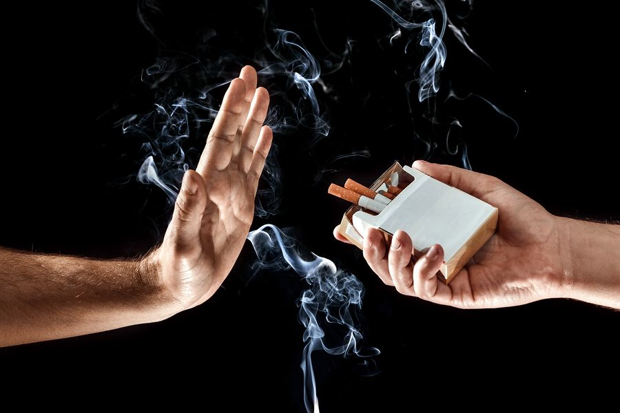 Mit dem Rauchen aufhören: Das sind die Phasen der Regeneration | nikotinsucht.kelsshark.com
