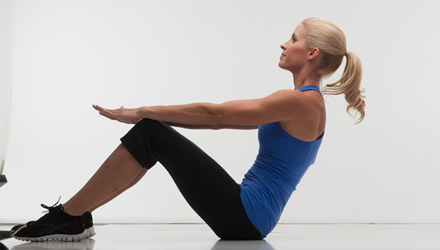 Aol Style News Trends And Advice Fitness Body Total Body Workout Workout Guide