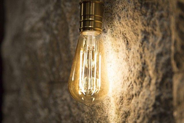 Megaman Led Filament Lamp
