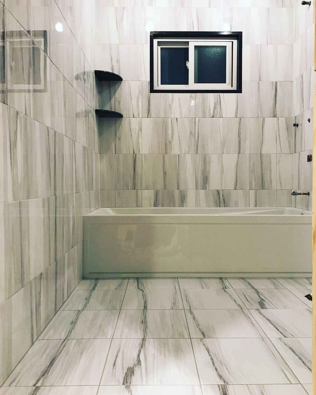 All Finished Wetilenyc Wisdomtileandstone Tile Tilework - Bathroom remodel queens
