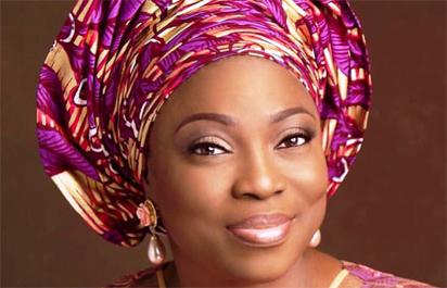 SimplyTruthPeaceTV.Com: Ambode's wife seeks women empowerment, capacity de...