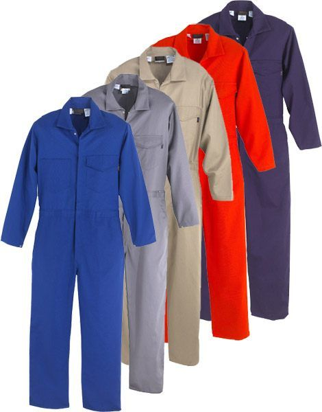 verskillende one piece overall coveralls safety on work coveralls id=24041