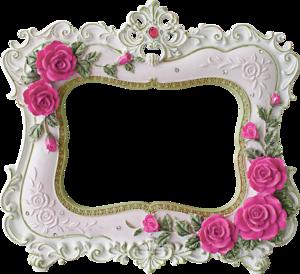 Аромат пьянящий роз.. | Рамы для картин, Рамки и Декупаж