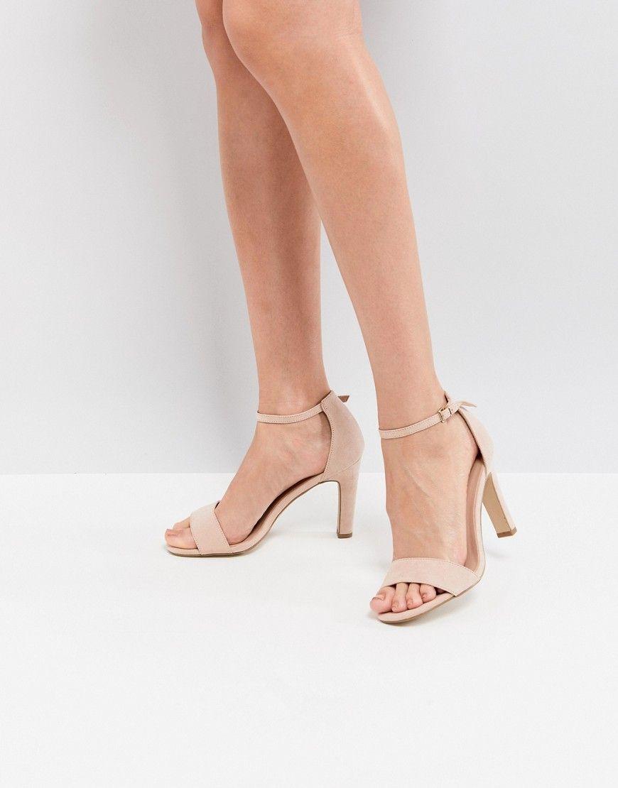 LifeStride Pumps Size 6.5W | Beige sandals heels, Shoes
