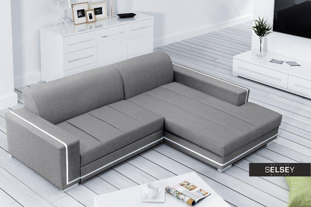 Naroznik Borama Selsey Sofa Sofa Design Sofa Mit Bettfunktion