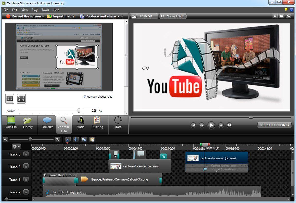 camtasia studio 8.0 download