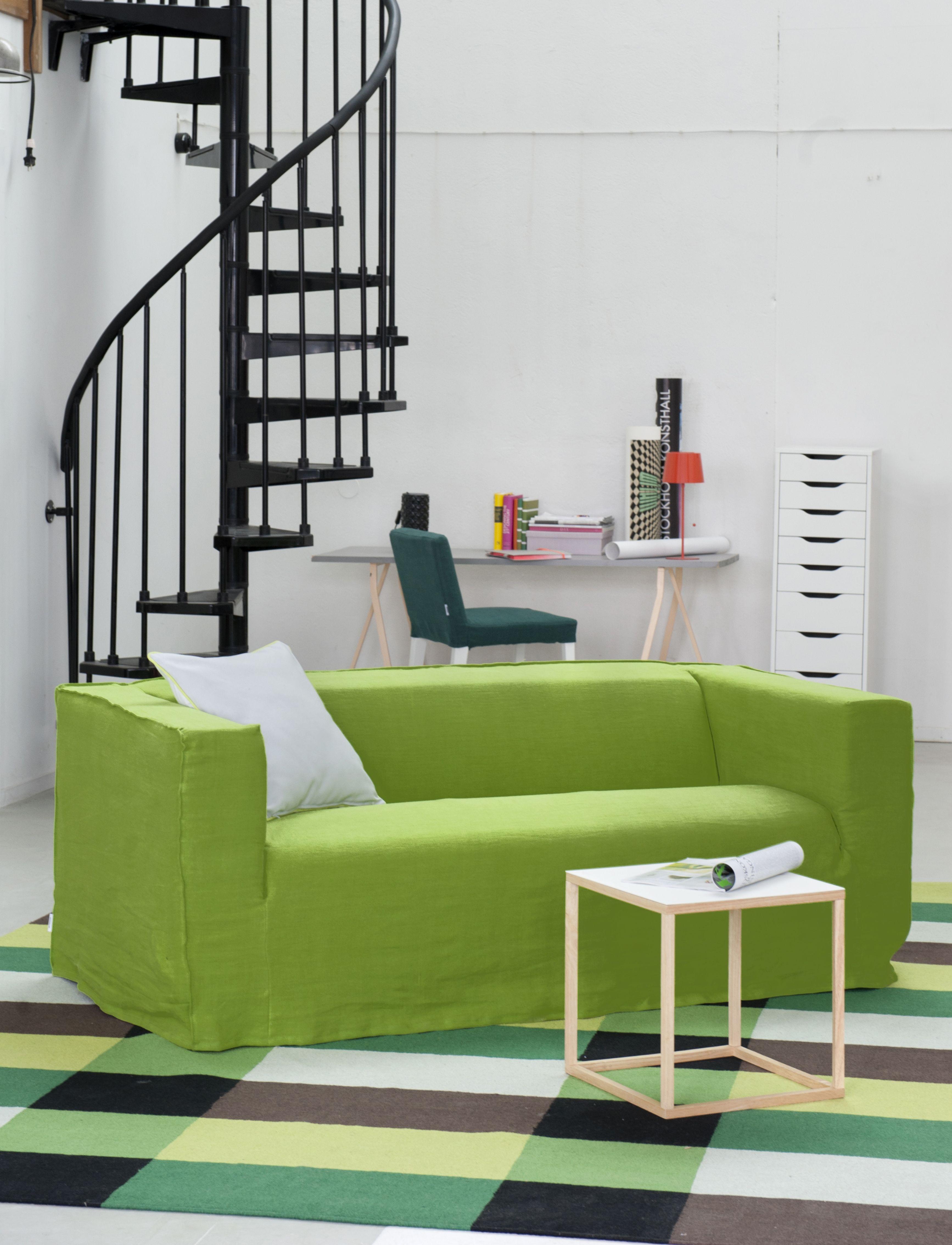 Pantone Vert Greenery la couleur de l année 2017