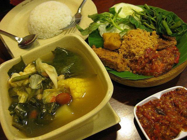 Pin On Favorite Indonesian Food