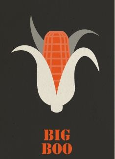 Big Boo ~ Minimal Character Posters ~ Orange Is the New Black (2013–) #amusementphile