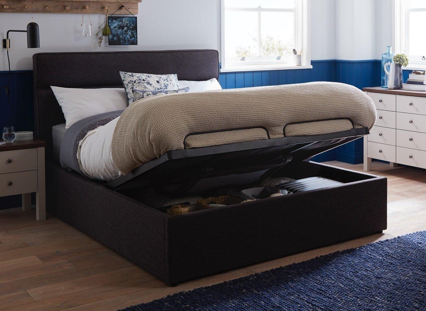 Adjustable Full Size Beds For Sale Adjustable Bed Frame White