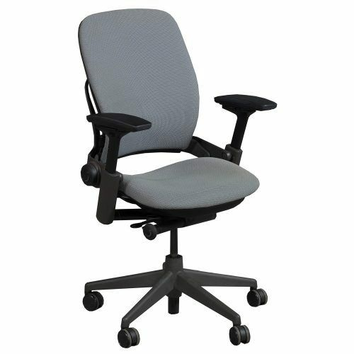 Details about Executive Office Chair SteelCase Leap V2