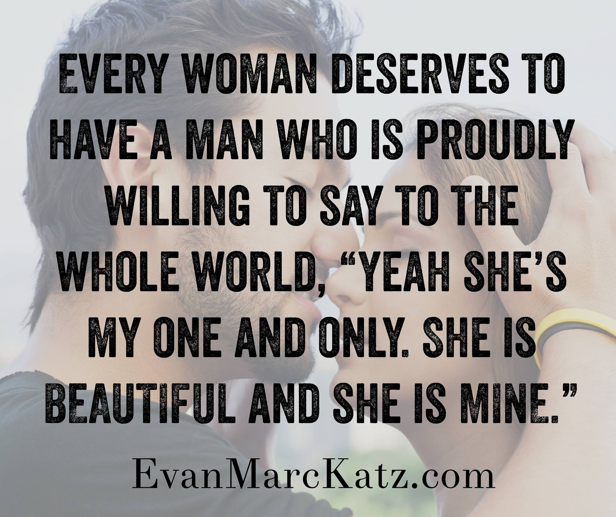 My One And Only Love Quotes Dating And Relationship Advice For Women  One And Only My