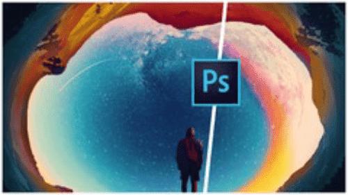 كورس تعرف علي ميزات برنامج فوتوشوب 2020 الجديدة برنامج فوتوشوب من أفضل بر امج تحرير الصور من إنتاج شركه ادوبي وفي هذا الكورس Udemy Courses Udemy Design Course