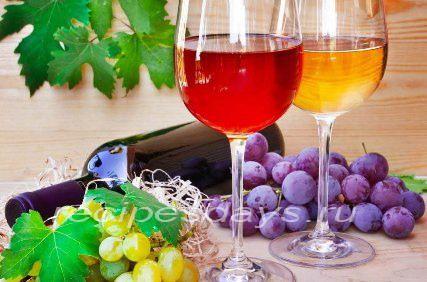 Вино в домашних условиях. | Домашнее вино, Вино, Рецепты ...